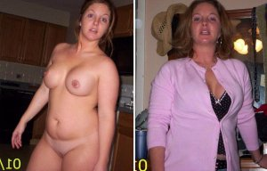 Woude luxury escort in Twistringen
