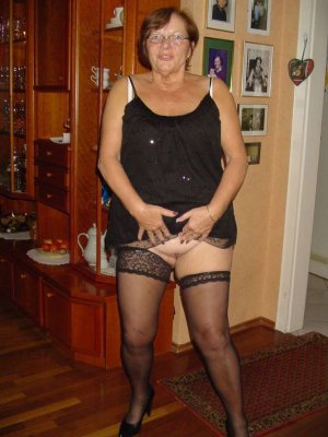 Lyliah fame escort in Eckental